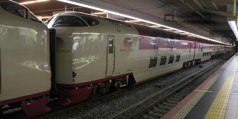285系 I2編成 | 鉄道車両ライブ...